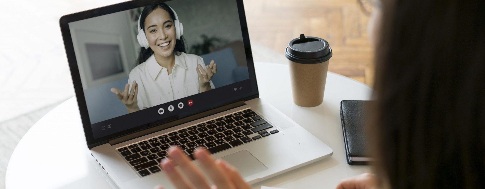 woman-having-business-meeting-online